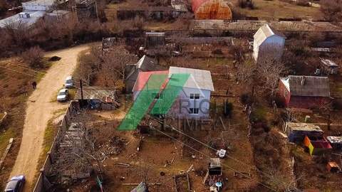 Купить Дом в Севастополе - Фото 4