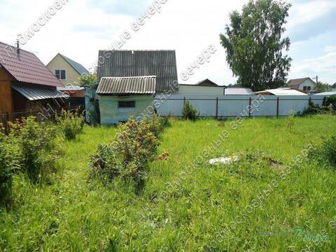Можайское ш. 45 км от МКАД, Кубинка, Участок 6 сот. - Фото 1