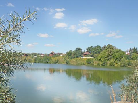 Продам участок 30 соток в д. Кондырева (район Мезенки, 4 км от Орла) - Фото 2