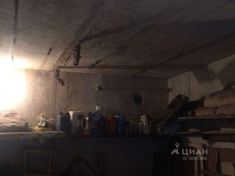 Продажа гаража, Курск, Ул. Павлуновского - Фото 1