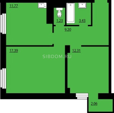 Продам квартиру преображенский 14