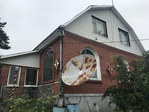Продам дом в с. Смоленщина 100 кв.м. - Фото 1