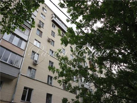 Г. Москва, ул. Кутузовский проспект д.8 (ном. объекта: 559) - Фото 2