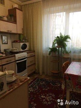 1-к квартира, 35 м, 3/5 эт. - Фото 1
