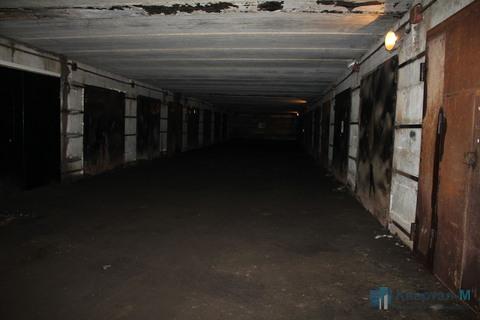 Гараж в подземной автостоянке в г. Фрязино. - Фото 2