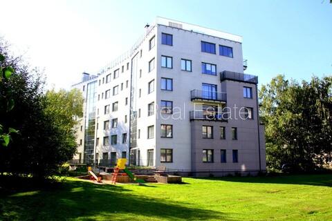 Аренда квартиры, Улица Вежу - Фото 5