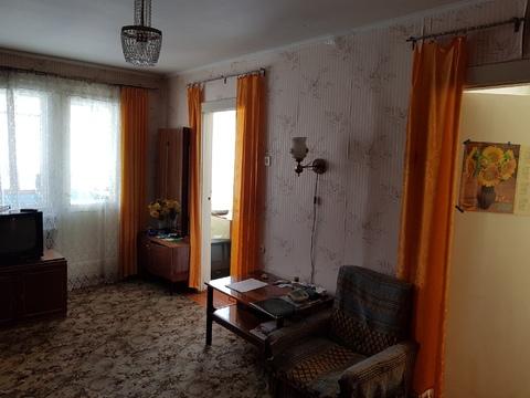 4-к квартира ул. Юрина, 253 - Фото 3