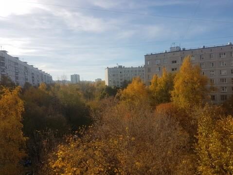 3-к Квартира, г. Москва, ул. Кировоградская, д. 40, к.2 - Фото 3