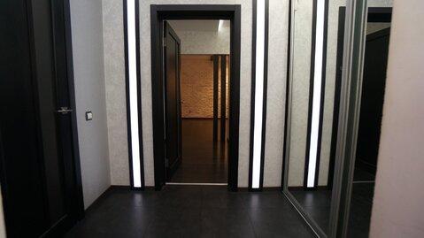 Купить трёхкомнатную квартиру с евро-ремонтом в доме бизнес класса. - Фото 4