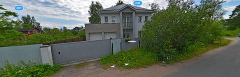 Объявление №59505018: Продажа дома. Санкт-Петербург
