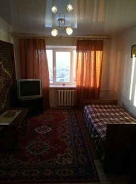 Комната, Мурманск, Папанина - Фото 1