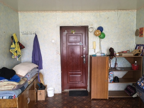 Продам комнату на Ляпустина,13 - Фото 3