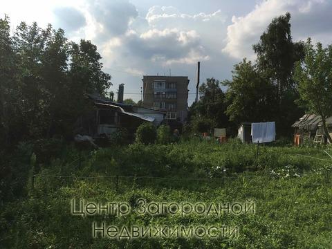 Участок, Щелковское ш, 16 км от МКАД, Щелково. Участок 30 соток с . - Фото 4