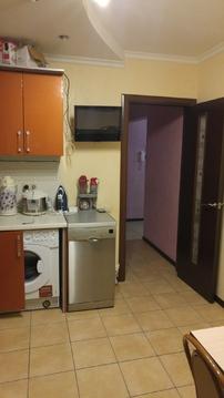 Продается просторная 1-комн.кв. 43м, на ул.Комсомольская, в г.Щелково. - Фото 3
