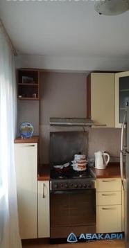 Аренда квартиры, Красноярск, Ул. Железнодорожников - Фото 3