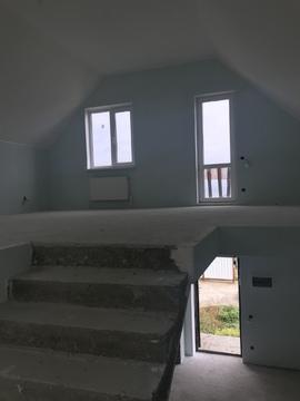 Новый дом 80 м2 - Фото 4