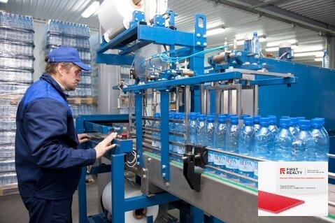 Завод по производству и розливу воды питьевой в Тверской области - Фото 2