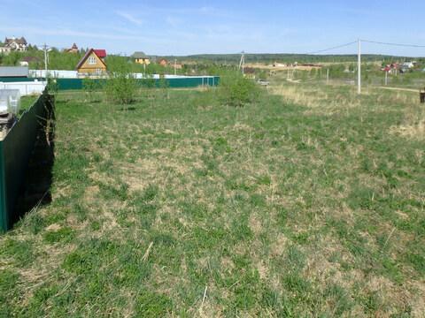 Продается участок, деревня Загорье-2 - Фото 1