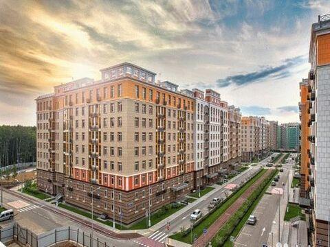 Продажа квартиры, м. Тропарево, Бульвар Тарковского - Фото 3