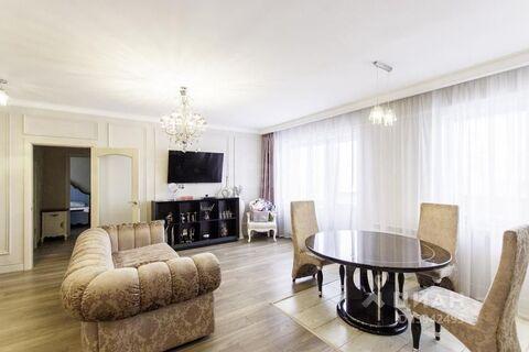 Продажа квартиры, Улан-Удэ, Ул. Солнечная - Фото 1