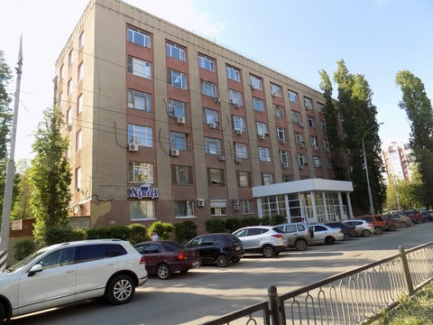 Аренда офиса 58,7 кв.м, ул. им. Рахова - Фото 3