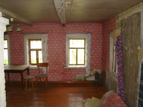 Дом -26,1кв.м, пгт Малино, Ступинский р-он, ул. Пионерская. - Фото 3