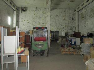Аренда склада, Омск, Улица 17-я Рабочая