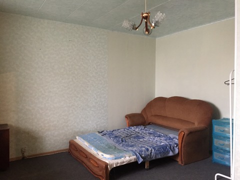 Продаётся однокомнатная квартира на ул. Вишнёвый бкльвар 5а - Фото 2