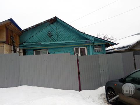 Продается половина дома с земельным участком, ул. Чайковского - Фото 2