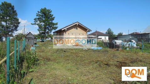 Продажа участка, Новолуговое, Новосибирский район, Ул. Андреева - Фото 2