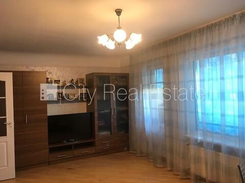 Продажа квартиры, Улица Анниньмуйжас - Фото 1