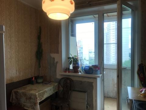 Продажа квартиры, Мячковский б-р. - Фото 5