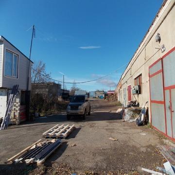 Аренда склада 170 кв м в Александрове - Фото 4