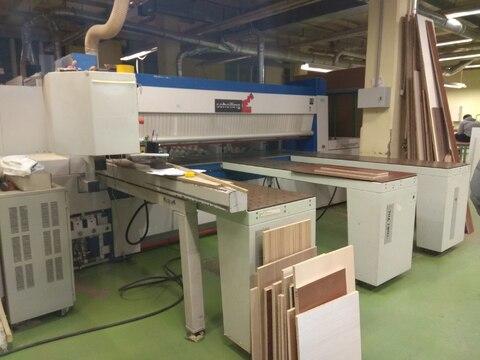 Мебельное производство 1100 кв.м. - Фото 1