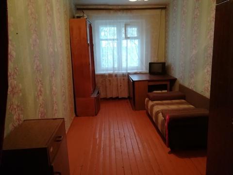 Продам комнату в Воскресенске - Фото 1