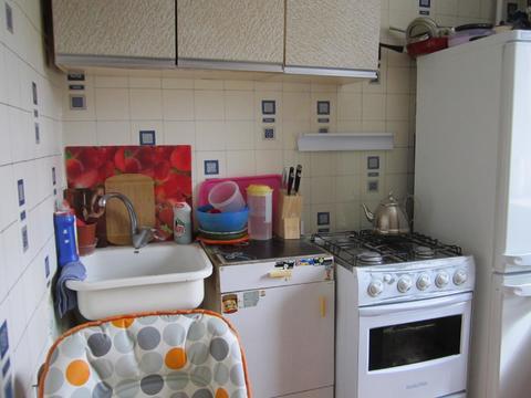 1 комнатная квартира в г.Алекин Тульская область 150 км.от МКАД - Фото 1