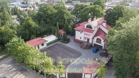 Отдельно стоящее здание, особняк, Минское ш, 9 км от МКАД, Одинцово, В . - Фото 5