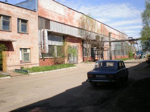 Административно-производственное здание 5511 кв.м. - Фото 2