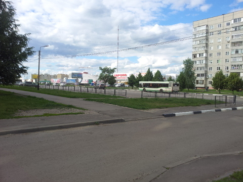 2-х комнатная квартира на ул.Рылеева 100 А - Фото 2