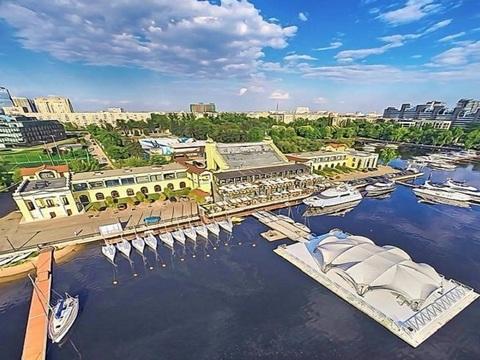 Royal Yacht Club Апартаменты 150 кв м - Фото 1