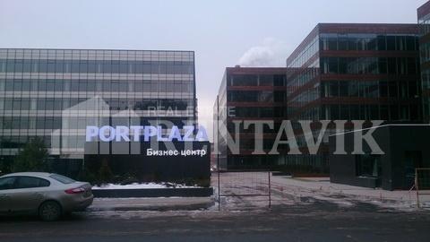Продам Бизнес-центр класса B+. 10 мин. пешком от м. Технопарк. - Фото 2