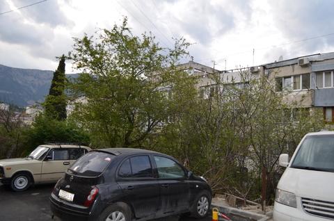 1-комн. квартира, 43 м2 в Ялте - Фото 4