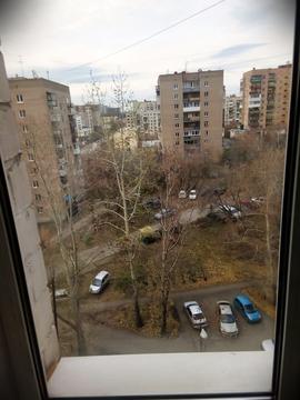 Продажа комнаты 12.6 м2 в пятикомнатной квартире ул Гурзуфская, д 18 . - Фото 4