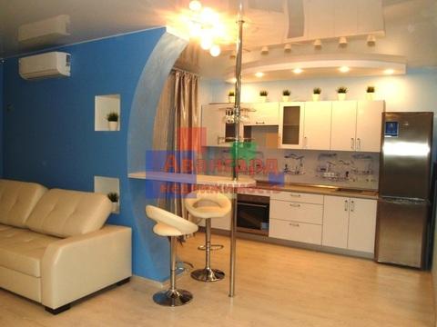 Сдается 1-комнатная квартира в Балабаново - Фото 1
