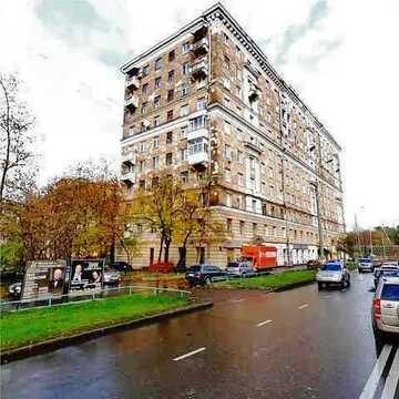 Продажа квартиры, м. Семеновская, Ул. Щербаковская - Фото 3