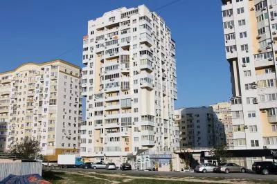 Объявление №61317296: Сдаю 1 комн. квартиру. Новороссийск, Дзержинского пр-кт., 230,