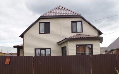 Продажа дома, Иглино, Иглинский район, Ул. Ягодная - Фото 1