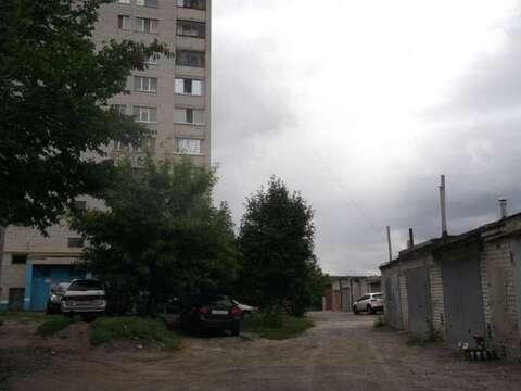 Продажа гаража, Белгород, Ул. Губкина - Фото 2