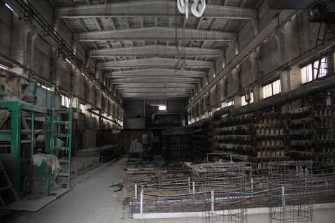 Сдам производственно-складское помещение 2000 м2 H-10,6 м - Фото 1