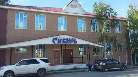 Продается торговое помещение в ТЦ, хороший ремонт, площадь 97 м2 - Фото 4